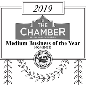 Nassau County Chamber of Commerce Medium Business of the Year Award