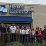 Water mission photo
