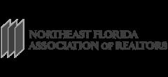 Northeast Florida Association of Realtors logo