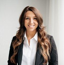 Samantha Corujo